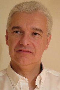 Jean-Luc Delruelle, psychologue a woluwe saint lambert - place de l'alma